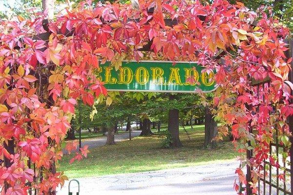 Pensjonat Eldorado - фото 16