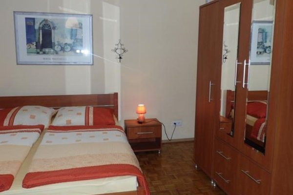 Apartamenty Pod Lasem - фото 37