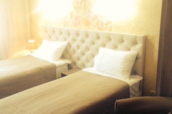Отель Poshale - фото 50