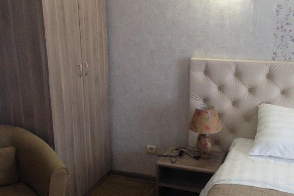 Отель Poshale - фото 16