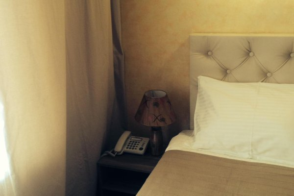Отель Poshale - фото 17