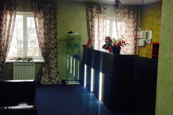 Отель Poshale - фото 18