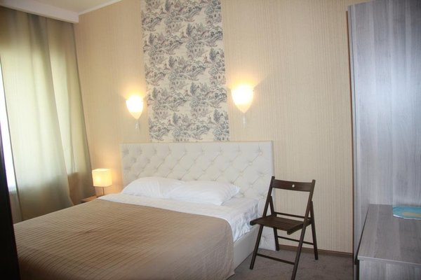 Отель Poshale - фото 5