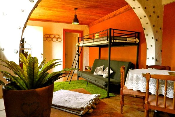 Country Home La Manigua - фото 50