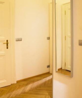 Modern Apartment Vsehrdova - фото 14