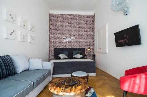 Apartment Havelska - фото 12