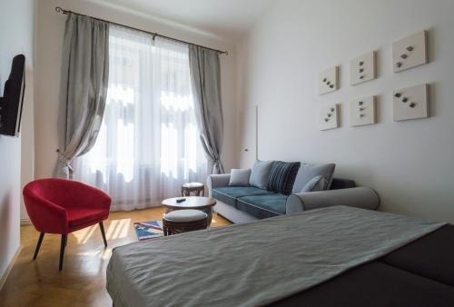 Apartment Havelska - фото 3
