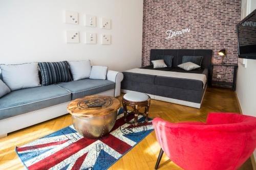 Apartment Havelska - фото 6