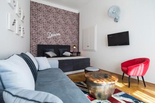 Apartment Havelska - фото 7