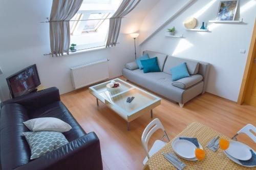 Modern Apartments Opatovicka - фото 10