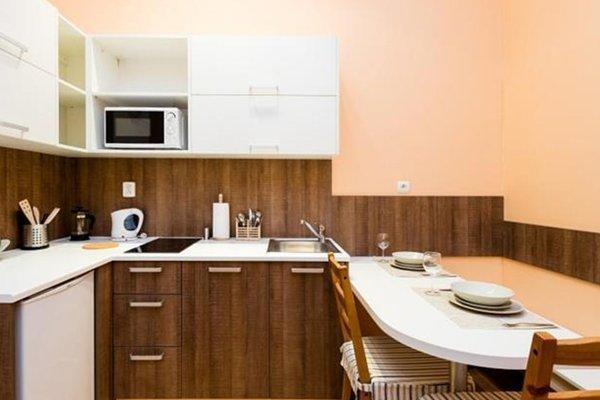 Modern Apartments Opatovicka - фото 1