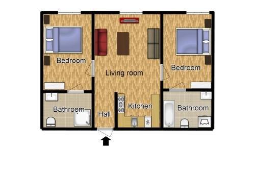 Modern Apartments Opatovicka - фото 2