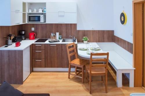 Modern Apartments Opatovicka - фото 5