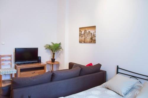 Modern Apartments Opatovicka - фото 9