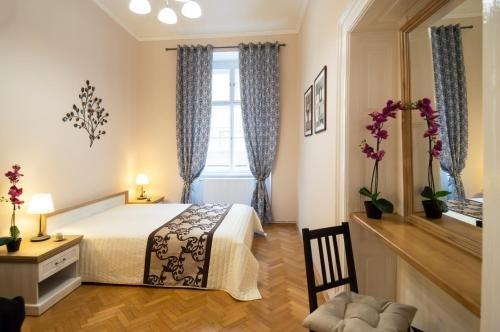 Modern Apartment Perlova - фото 14