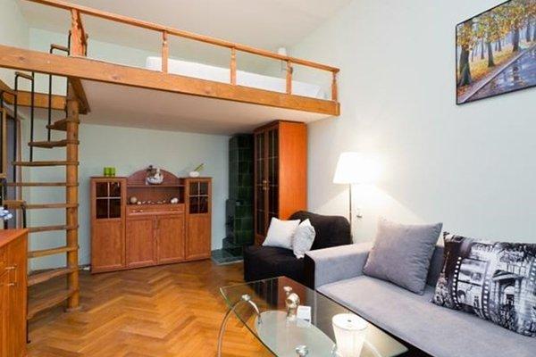 Modern Apartment Ruzova - фото 16