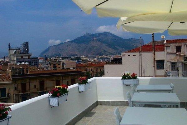 La Terrazza su Palermo - фото 19