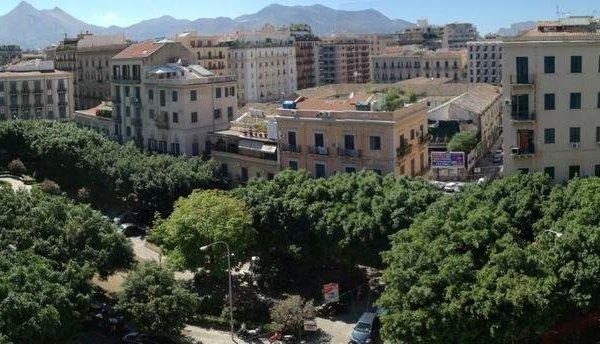 La Terrazza su Palermo - фото 22