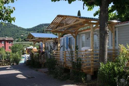 Camping Serenella - фото 13