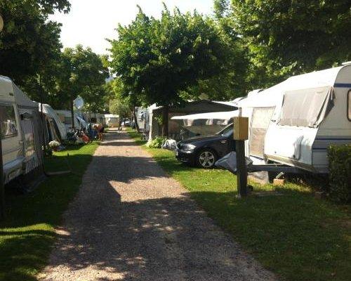 Camping Serenella - фото 23