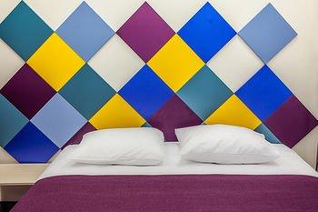 Mosaic Hotel - фото 22