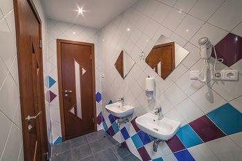 Mosaic Hotel - фото 8