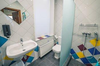 Mosaic Hotel - фото 9
