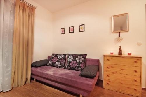 Apartment Sabaly - фото 0