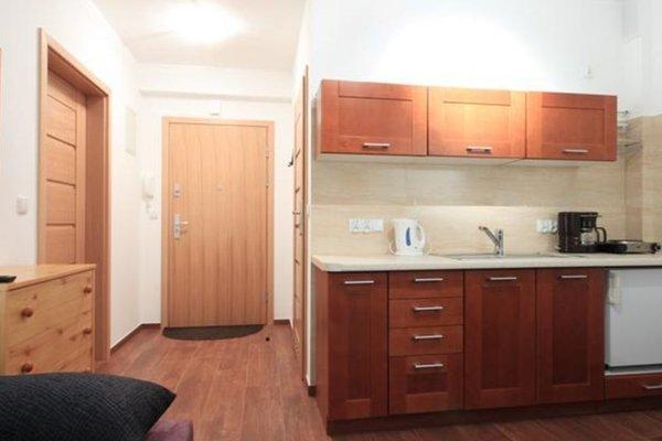 Apartment Sabaly - фото 1