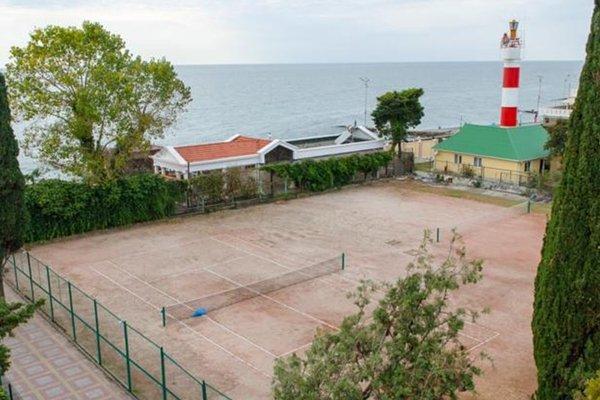 Отель Афина - фото 50