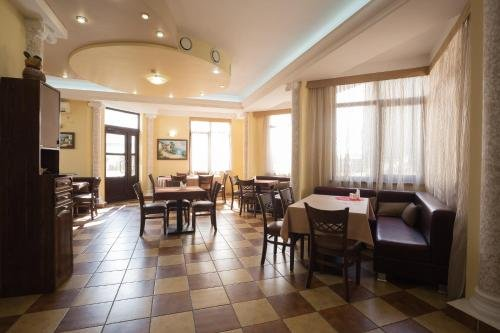 Отель Афина - фото 13