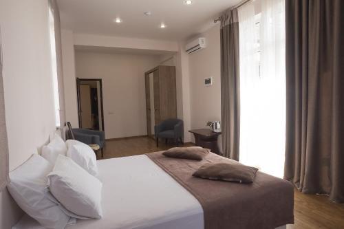 Отель Афина - фото 2