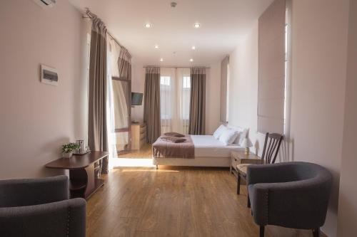 Отель Афина - фото 6