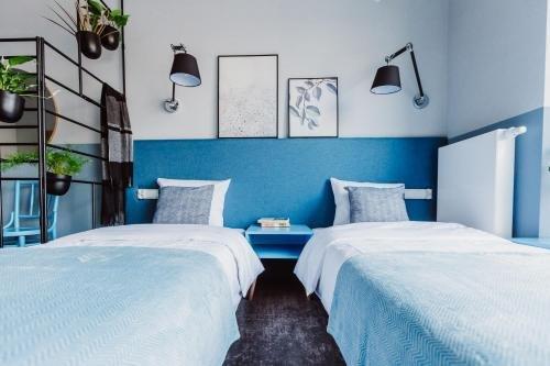 Mosquito Silesia Apartments - фото 2