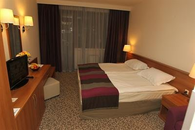 Отель «Strajite», Банско