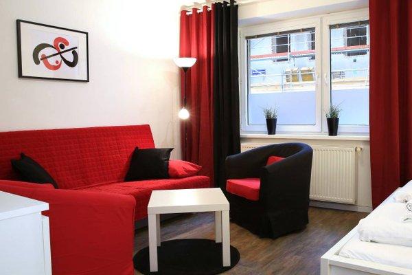 Flatprovider Cosy Scheu Apartment - фото 1