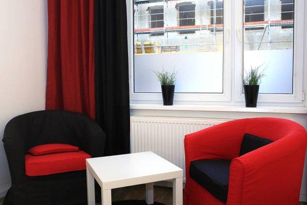 Flatprovider Cosy Scheu Apartment - фото 10