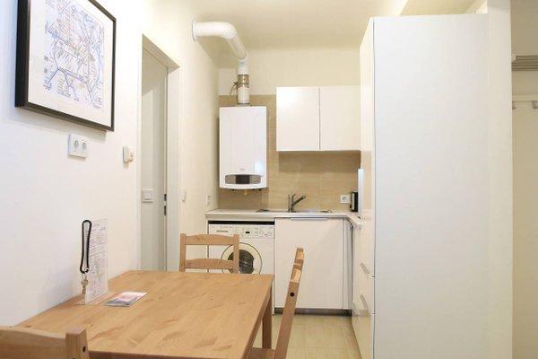 Flatprovider Cosy Scheu Apartment - фото 15