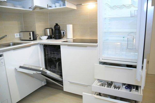 Flatprovider Cosy Scheu Apartment - фото 19