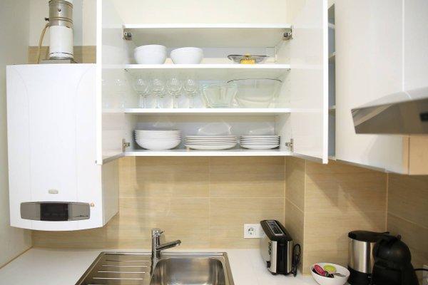 Flatprovider Cosy Scheu Apartment - фото 23