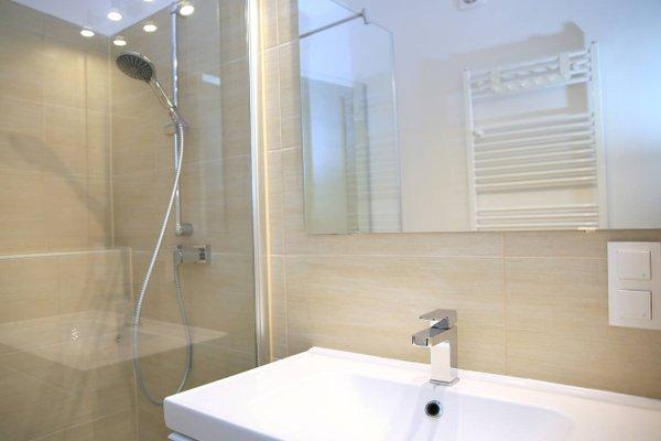 Flatprovider Cosy Scheu Apartment - фото 4