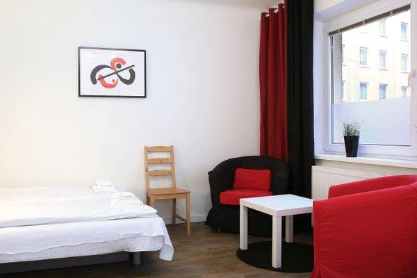 Flatprovider Cosy Scheu Apartment - фото 7