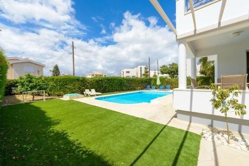 Merab Villa 3 - фото 19