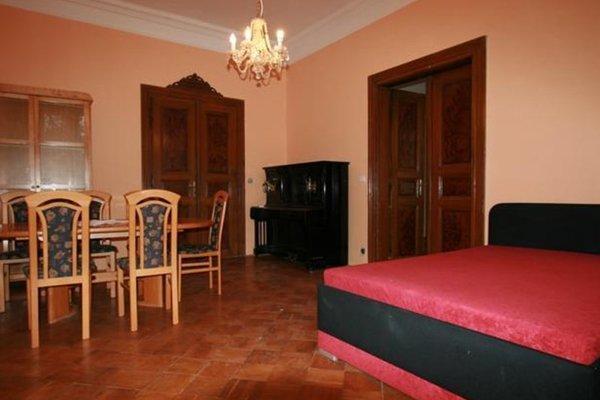 Apartment Mala Strana Petrinska - фото 29