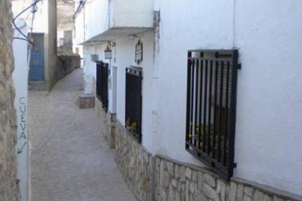 Casa Rural Los Estrechillos - фото 4