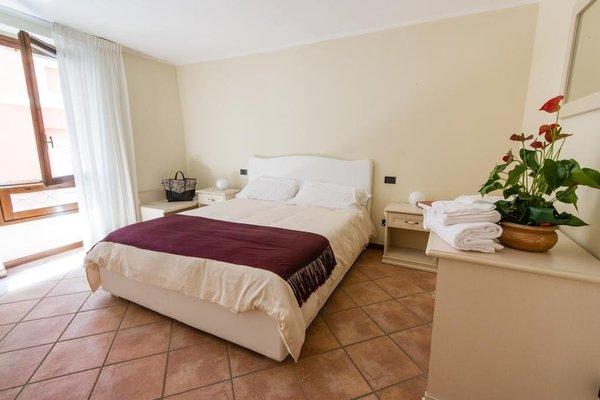 Arche Scaligere Halldis Apartments - фото 13