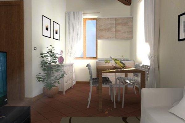 Arche Scaligere Halldis Apartments - фото 12