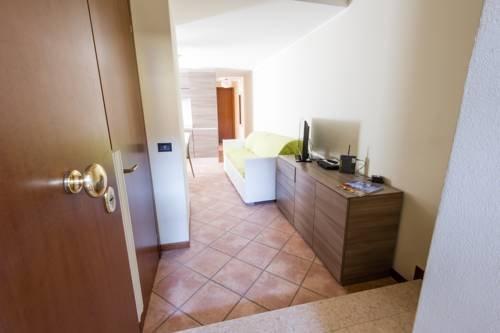 Arche Scaligere Halldis Apartments - фото 2