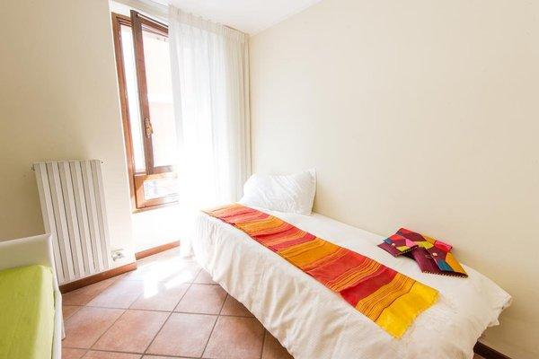 Arche Scaligere Halldis Apartments - фото 3