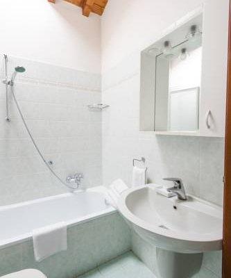 Arche Scaligere Halldis Apartments - фото 7